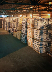 Ifaco Feed Company