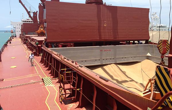 Ifaco Grain Company